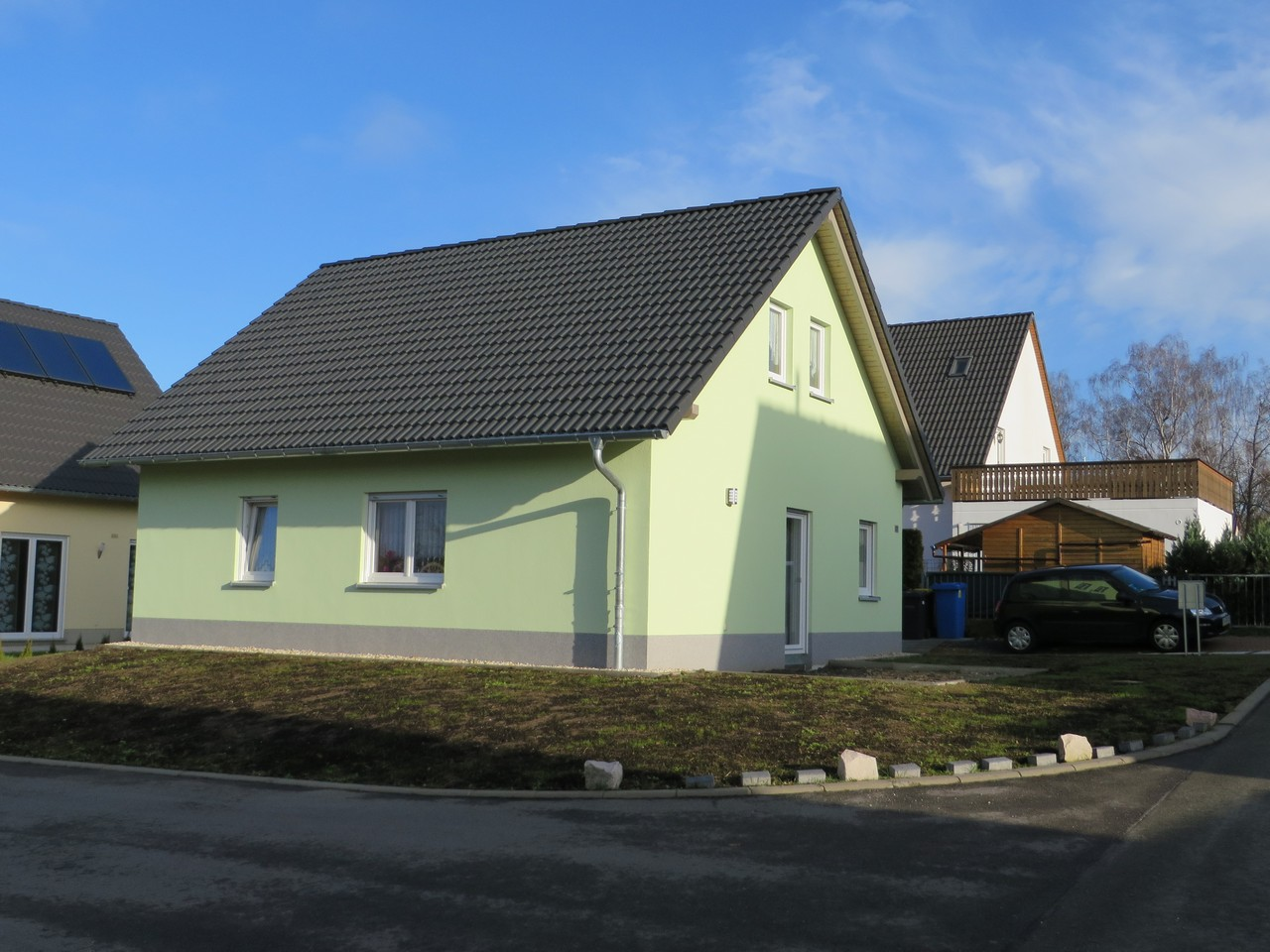 Zwickau | Trillerberg | 2013